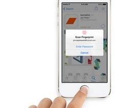 Bí mật ẩn chứa bên trong cảm biến vân tay trên iPhone 5S