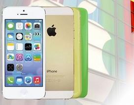 Apple yêu cầu sản xuất 500.000 chiếc iPhone 5S mỗi ngày