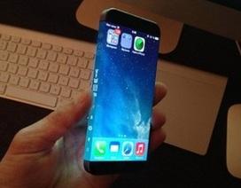 Độc đáo ý tưởng thiết kế iPhone 6 với 3 mặt cảm ứng