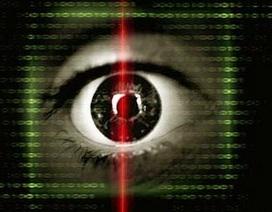 Samsung đang phát triển công nghệ bảo mật bằng tròng mắt cho smartphone?