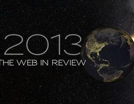 Clip ấn tượng tổng hợp các sự kiện đáng nhớ năm 2013