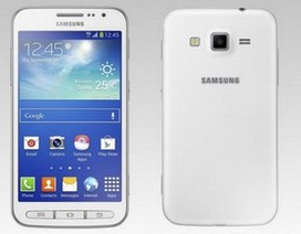 Samsung ra mắt smartphone tầm trung với các phím điều hướng vật lý