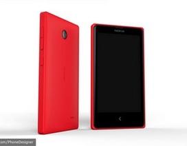 Smartphone chạy Android của Nokia sẽ như thế nào?