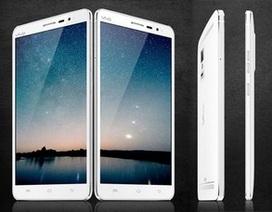 Smartphone màn hình 2K đầu tiên chính thức trình làng
