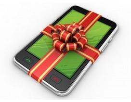 Những sản phẩm công nghệ chào đón Giáng sinh