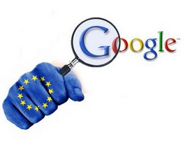 Google đối mặt án phạt 5 tỉ USD về chống độc quyền của EU