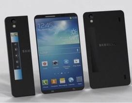 Lộ chi tiết cấu hình Galaxy S5 của Samsung