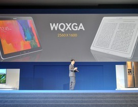 Samsung gây ấn tượng với loạt sản phẩm tại SEA Forum 2014