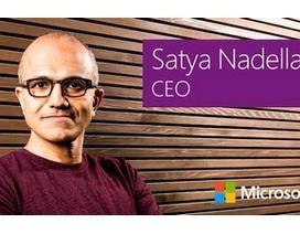 """""""Microsoft chính thức có CEO mới"""" là điểm nhấn công nghệ tuần qua"""