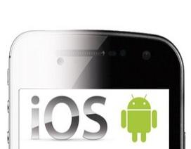 Android hoạt động ổn định gấp đôi so với iOS 7.1