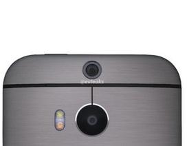 """HTC tung clip """"úp mở"""" về chức năng chụp ảnh trên chiếc smartphone mới"""