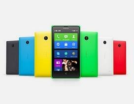 Nokia X hứa hẹn sẽ thành công ở Việt Nam?