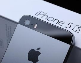 iPhone 5S rớt giá mạnh tại Mỹ, giảm nhẹ ở thị trường trong nước