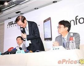 Asus xin lỗi người dùng Đài Loan vì giá bán Zenfone cao