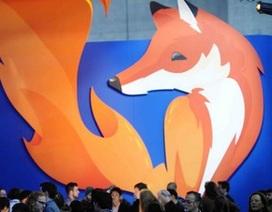 Firefox bị tẩy chay vì CEO kỳ thị người đồng tính