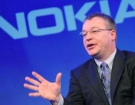"""Đi tìm nguyên nhân dẫn đến sự sụp đổ của """"đế chế"""" Nokia"""