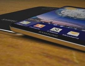 Rò rỉ thông tin smartphone bí ẩn màn hình 2K của Samsung