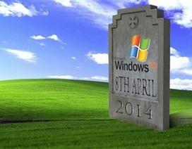 """""""Windows XP bị khai tử"""" là sự kiện công nghệ nổi bật tuần qua"""