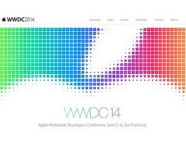 Apple tổ chức Hội nghị WWDC từ ngày 2/6, iPhone 6 sẽ xuất hiện?