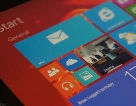 Download và cài đặt miễn phí gói nâng cấp dành cho Windows 8.1