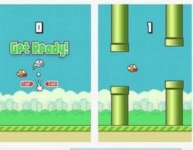 """Mạo danh Nguyễn Hà Đông để phát tán Flappy Bird """"nhái"""" trên App Store"""