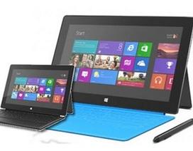 Thay vì Surface Mini, Microsoft sẽ trình làng Surface Pro màn hình lớn