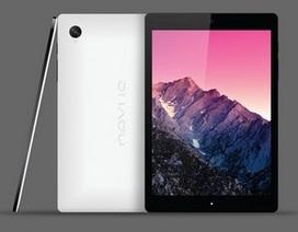 Lộ hình ảnh và cấu hình máy tính bảng HTC Nexus 9