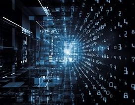Máy tính Bộ Tài Nguyên & Môi trường Việt Nam bị hacker tấn công