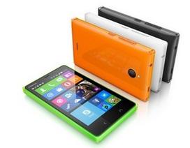 Microsoft trình làng Nokia X2 chạy Android với nhiều cải tiến