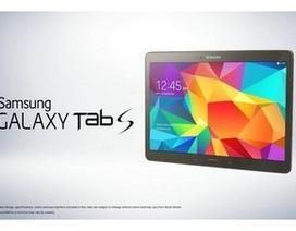 """Samsung tung clip đầy màu sắc """"úp mở"""" về máy tính bảng cao cấp sắp ra mắt"""
