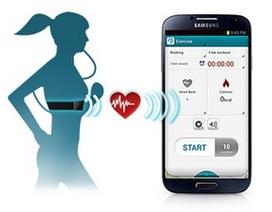 Mang chức năng đo nhịp tim lên smartphone với những ứng dụng miễn phí