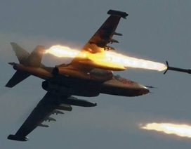 """IS có thể đối mặt """"cơn thịnh nộ"""" của Putin sau vụ máy bay rơi"""
