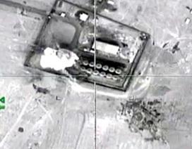 """Nga """"vạch trần"""" các tuyến vận chuyển dầu lậu tại biên giới Syria-Thổ Nhĩ Kỳ"""