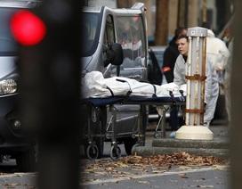 Đã xác định danh tính một nghi phạm khủng bố Paris