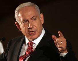 """Thủ tướng Israel bị chỉ trích kịch liệt vì """"xuyên tạc lịch sử"""""""