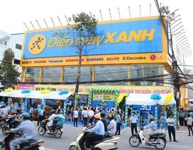 Hé lộ danh sách nhà bán lẻ hàng đầu Việt Nam năm 2015