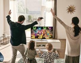 4 khám phá thú vị về Smart TV