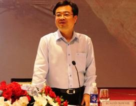 Ông Nguyễn Thanh Nghị trở thành Bí thư Kiên Giang ở tuổi 39
