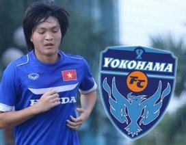 Chủ tịch CLB Yokohama khen ngợi Tuấn Anh