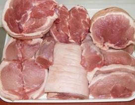 Cách nào mua thịt lợn an toàn?