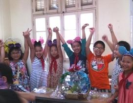 TOEFL Primary - nền tảng phát triển Anh ngữ cho trẻ tiểu học
