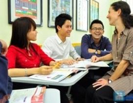 Việt Nam nằm trong nhóm những quốc gia tiến bộ nhanh nhất về nói tiếng Anh
