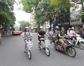 """Bộ GD-ĐT phát động cuộc thi """"An toàn cùng xe đạp điện, xe máy điện"""""""