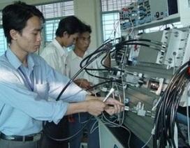 Thí điểm đào tạo cấp bằng cao đẳng, công nhận danh hiệu kỹ sư thực hành