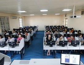 Trường ĐH Hà Nội: Ngoại ngữ là môn xét tuyển chính