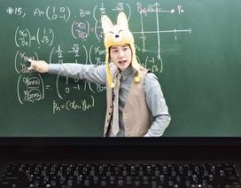 Thầy giáo triệu đô ở Hàn Quốc