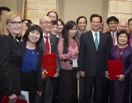 Mở rộng thỏa thuận hợp tác giáo dục giữa Việt Nam và Australia