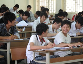 Điểm mới trong tuyển sinh của 5 trường đại học lớn tại Hà Nội