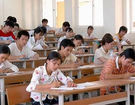 Bộ Giáo dục sẽ công bố đề minh họa môn thi THPT quốc gia
