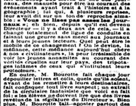 Phát hiện bài báo tiếng Pháp của Tướng Giáp viết năm 15 tuổi